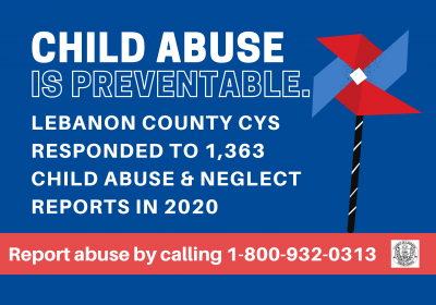 Pinwheel Project Series: What are the long-term impacts of Child Abuse?