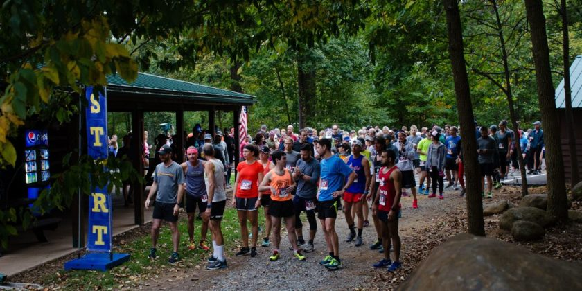 Tower to Town 10-mile run set for Oct. 3, will benefit LVRT's Wengert Park, others